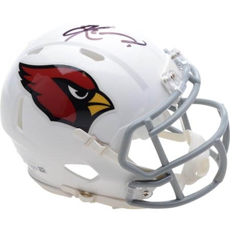 Kyler Murray Arizona Cardinals Autographed Riddell Speed Mini Helmet - Fanatics Authentic Certified