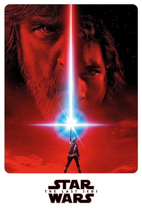 Star Wars The Mandalorian TV Movie Poster Size 16×24 24×36