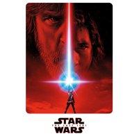 """Star Wars: Episode VIII - The Last Jedi - Movie Poster (Teaser - Luke Skywalker, Kylo Ren & Rey) (Size: 24"""" x 36"""")"""