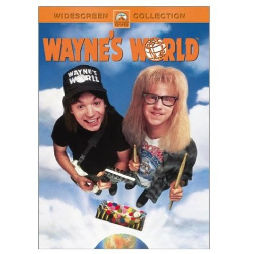 Wayne's World (Widescreen)