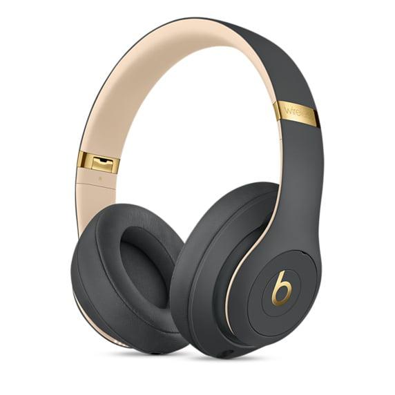 Beats Studio 3 Wireless Over-Ear Headphones by Apple