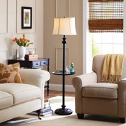 Better Homes And Gardens 3 Rack End Table Floor Lamp Cfl
