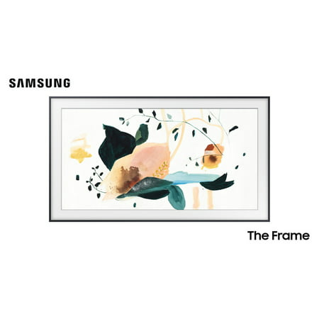 "SAMSUNG 50"" Class 4K UHD (2160P) The Frame QLED Smart TV QN50LS03T 2020"