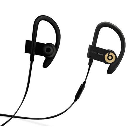 Certified Refurbished Beats by Dr. Dre Powerbeats3 Wireless Earphones Gold