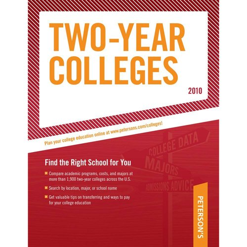 Peterson's Two-Year Colleges