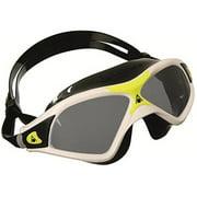 Seal XP 2 Mask, Smoke Lens, White