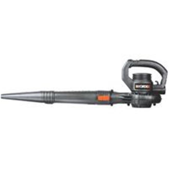 Blower Leaf 7-1/2 Amp Electric WG506