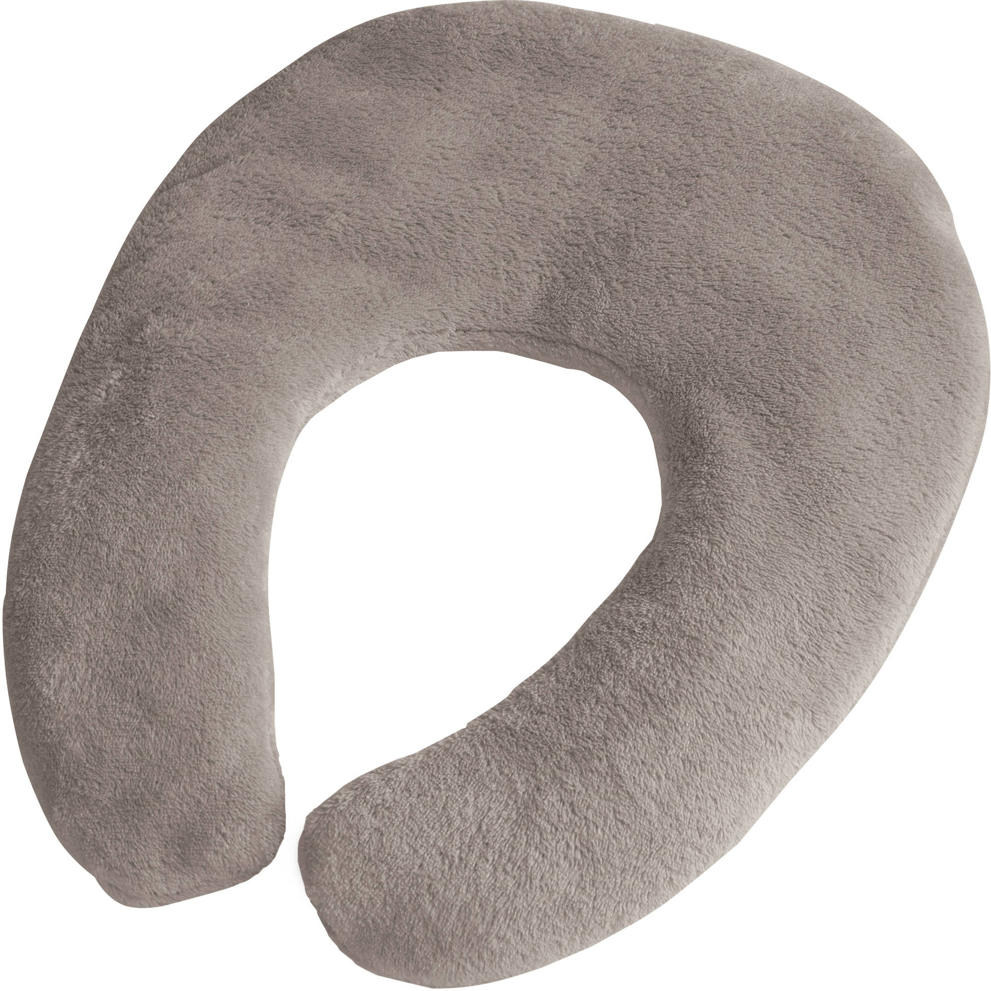 Vivi Relax-a-Bac All-Natural Neck Wrap Hot Cold Therapy Pad and Compress, Gray