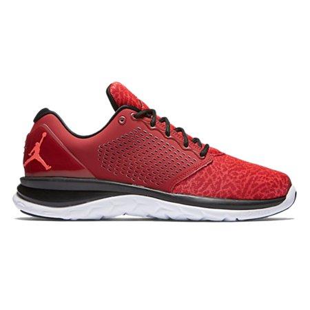 Purple Jordan Shoes (Jordan Mens Trainer ST)