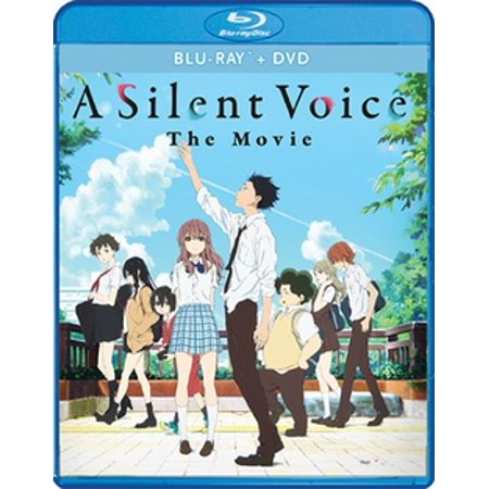 A Silent Voice (Blu-ray) ()