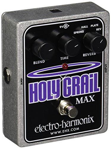 Electro-Harmonix Holy Grail Reverb Pedal by Electro Harmonix