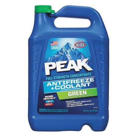 Peak Full-Force Anti-Freeze, 6ct