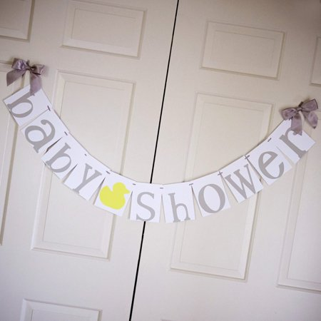 Rubber Ducky Baby Shower Decorations Ships In 1 3 Business Days