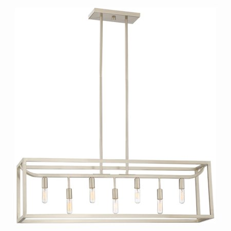 Designers Fountain Uptown 88438 Kitchen Island Light