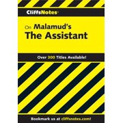 CliffsNotes on Malamud's The Assistant - eBook