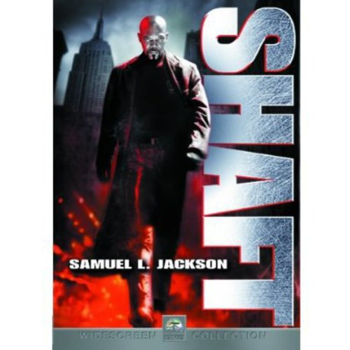 Shaft (2000) (Widescreen)