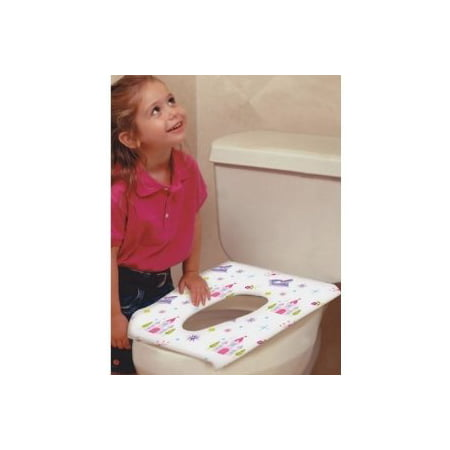 Neat Solutions Disney Princess Potty Topper Disposable