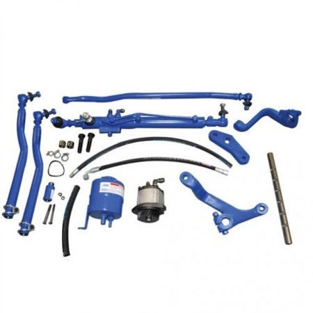 Power Steering Conversion Kit, New, (Fender Conversion Kit)