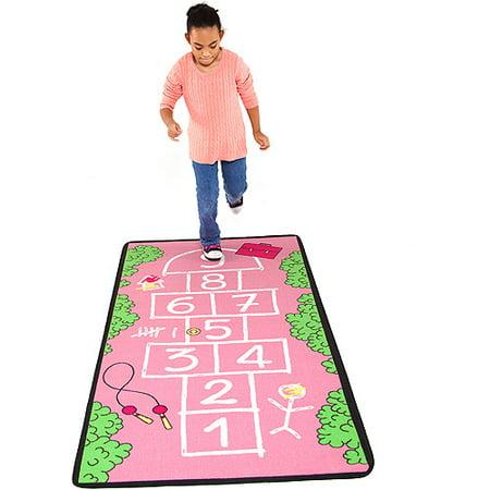 Learning Carpets Chalk Walk ()