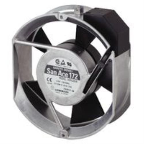 109S304 - Axial Fan, 172Mm, 115Vac, 290Ma