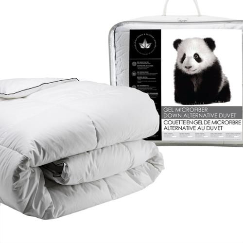 Canadian Down & Feather Company  Microfiber Down Alternative Comforter
