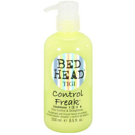 Bed Head Control Freak Conditioner Review
