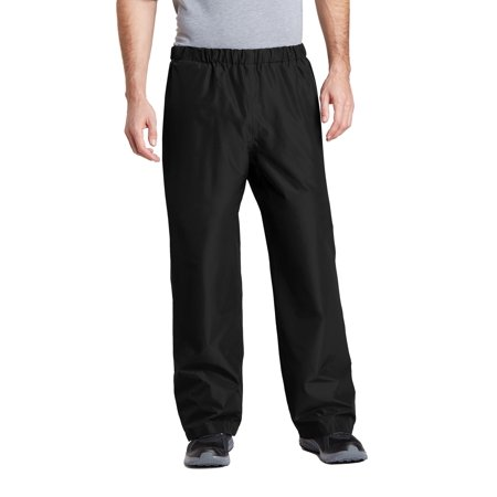 Port Authority® Torrent Waterproof Pant. Pt333 Black 2Xl - image 1 de 1