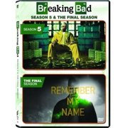Breaking Bad: Seasons 5 & 6: The Final Season (Widescreen) by
