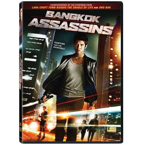 Bangkok Assassins (Widescreen)