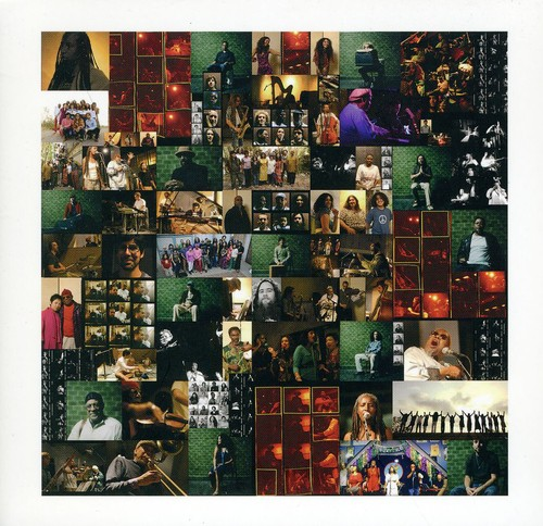 Build an Ark - Starts Are Singing Too-10 Year Anniversary Special [CD]