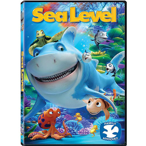 Sea Level (Exclusive) (Widescreen)