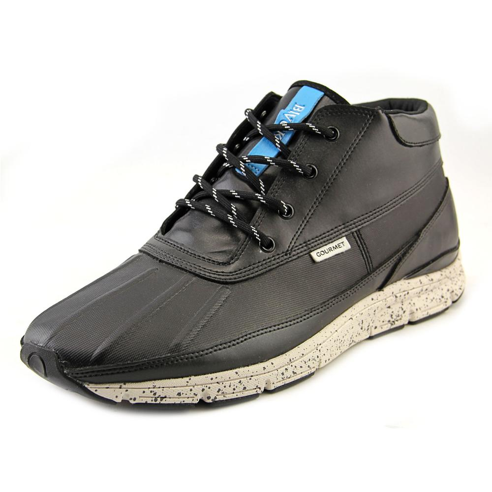 Gourmet Quadici Lite Men US 11 Black Sneakers UK 10 EU 44.5