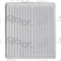 New GPD 1211251 Cabin Air Filter