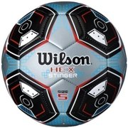 Wilson HexSting Soccer Ball