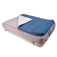 Ozark Trail Airbed Double Sleeping Bag