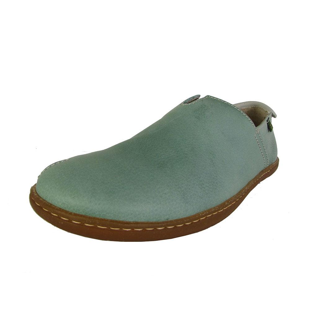 El Naturalista Womens N275 El Viajero Slip On Shoes