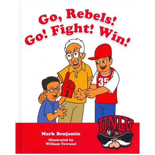 Go, Rebels! Go! Fight! Win!