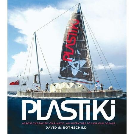 Plastiki - eBook ()
