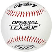 Rawlings Baseball Official League 9 In. Solid Cork