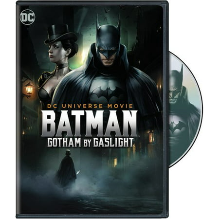 Batman Halloween Movie (DC Universe Movie: Batman: Gotham by Gaslight)