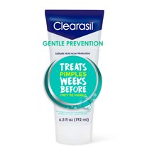 Facial Cleanser: Clearasil Gentle Prevention