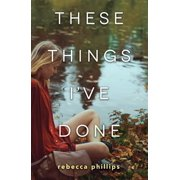 These Things I've Done - eBook