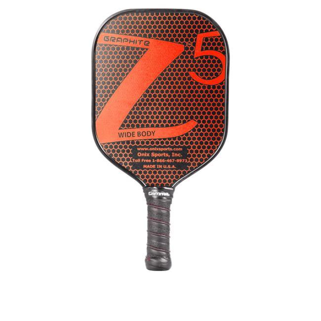 Onix Z5 Graphite Pickleball Paddle