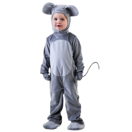 Toddler Mouse Costume - Moses Costumes