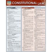 Constitutional Law Guide