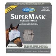 Farnam Companies Inc - Supermask 2 Classic Without Ears Yearling - 100502911