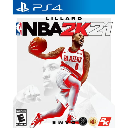 NBA 2K21, 2K, PlayStation 4, 710425576843