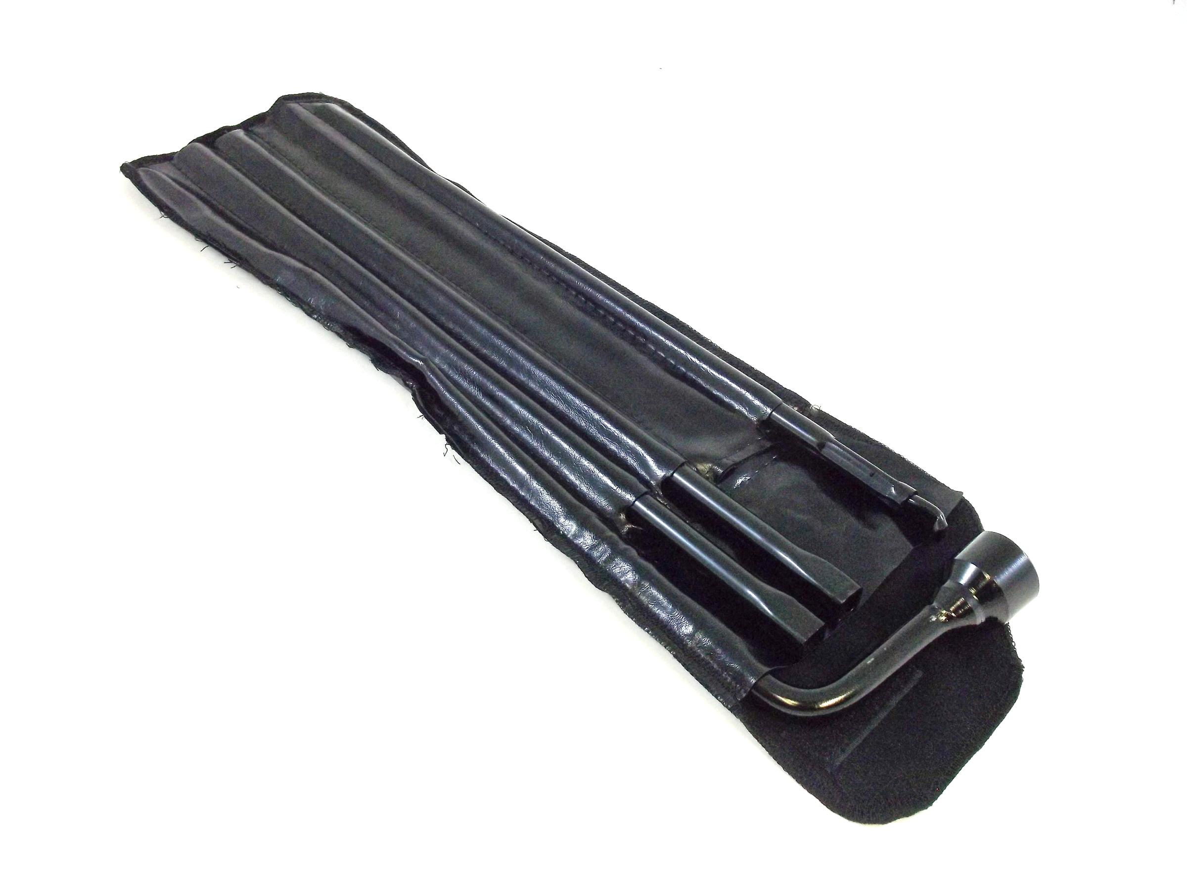 22969370 20782706 22925285 20782708 Replace 22969377 OEM Lug Nut Repair Tools Kit with Bag Autofu Spare Tire Wrench Set Fits 2000-2014 Chevy Silverado // 2000-2014 GMC Sierra