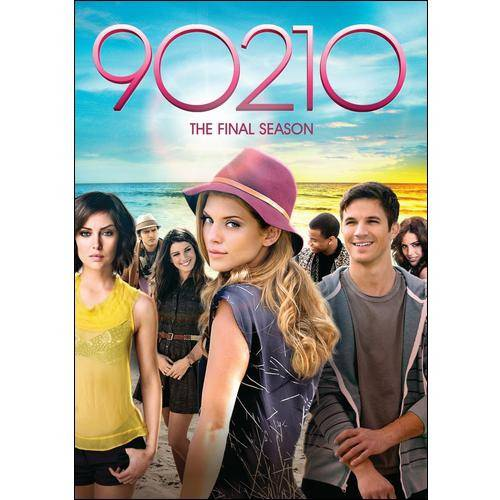90210: The Final Season (Widescreen)