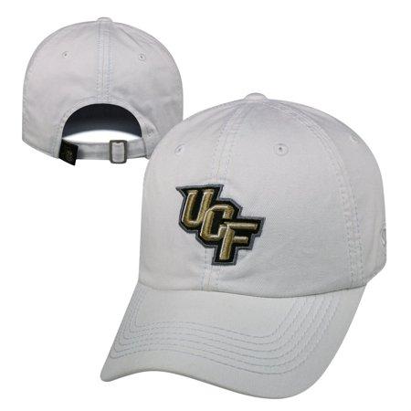 d3641f9b Superheroes - NCAA Central Florida UCF Adult Cotton Crew Adjustable  Strapback Hat/Cap - Walmart.com